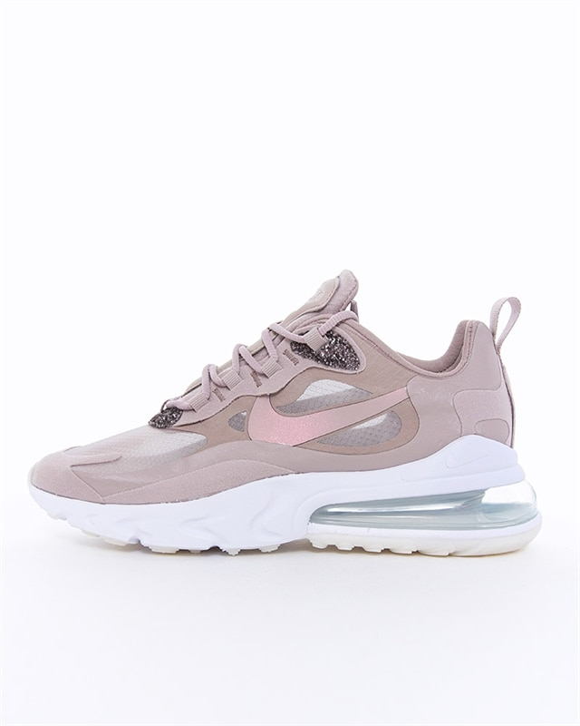 Unirse Partina City cerrar  Nike Wmns Air Max 270 React | CQ6361-200 | Pink | Sneakers ...