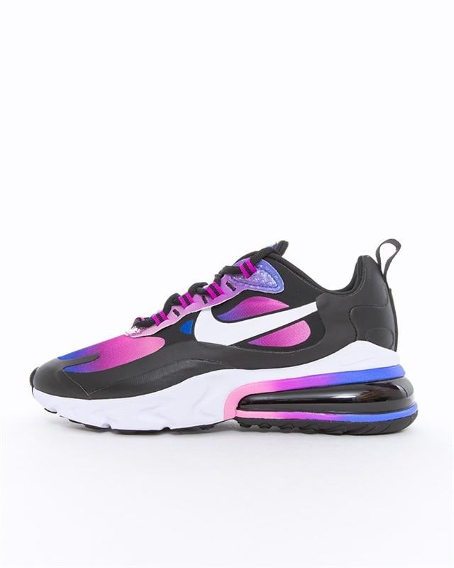 Nike Wmns Air Max 270 React SE   BV3387 400   Blue   Sneakers   Skor   Footish