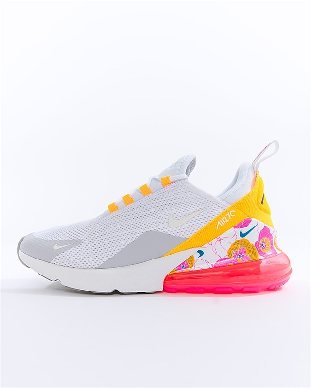 7dfb311af28 Nike Wmns Air Max 270 SE | AR0499-101 | White | Sneakers | Skor ...