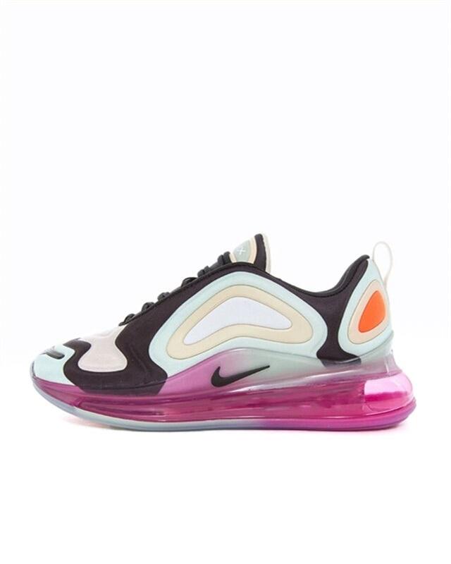 Nike Wmns Air Max 720   CI3868 001   Svart   Sneakers   Skor   Footish