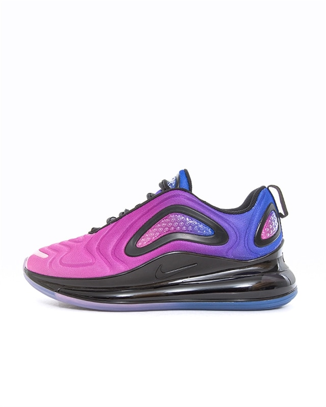 Nike Wmns Air Max 720 SE | CD0683 400 | Blå | Sneakers | Skor | Footish