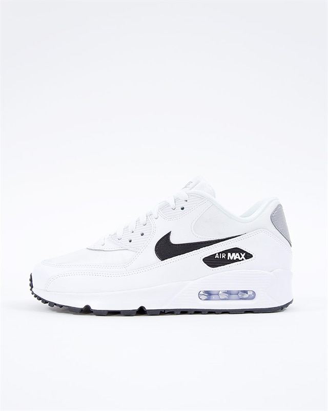 Nike Wmns Air Max 90 | CW2654 700 | Gul | Sneakers | Skor | Footish