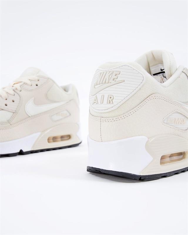 Nike Air Max 90 Women's Shoes Light CreamSailBlack