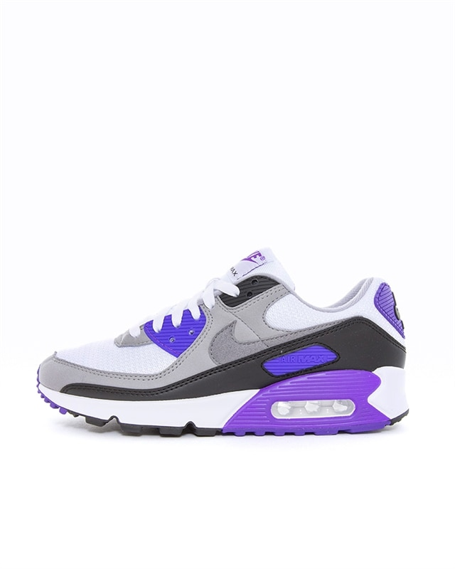factory outlets official site online retailer Nike Wmns Air Max 90 | CD0490-103 | White | Sneakers | Skor ...