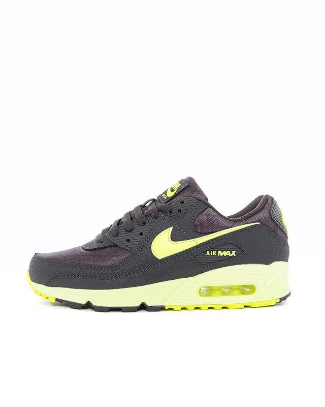 Nike Wmns Air Max 90 | CZ0378 001 | Grå | Sneakers | Skor | Footish