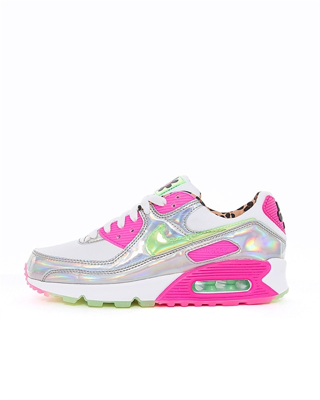 Nike Wmns Air Max 90 | 325213 055 | Black | Sneakers | Skor