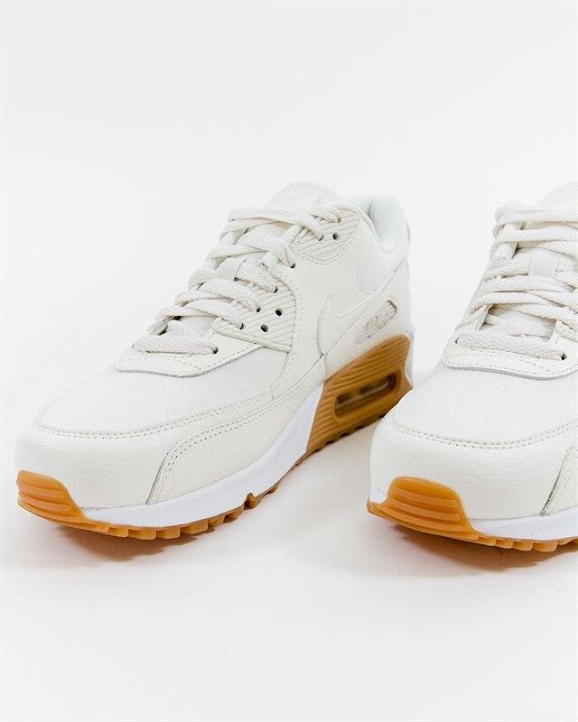 on sale a2f98 d5277 Nike Wmns Air Max 90 Premium (896497-100). 1