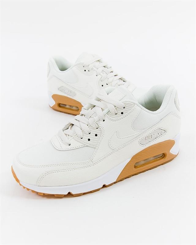 Nike Wmns Air Max 90 Premium 896497 100 Vit Footish