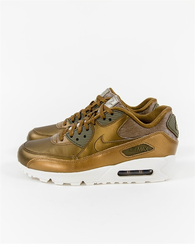 Nike Wmns Air Max 90 Premium 896497 901 Footish: If you´re into sneakers