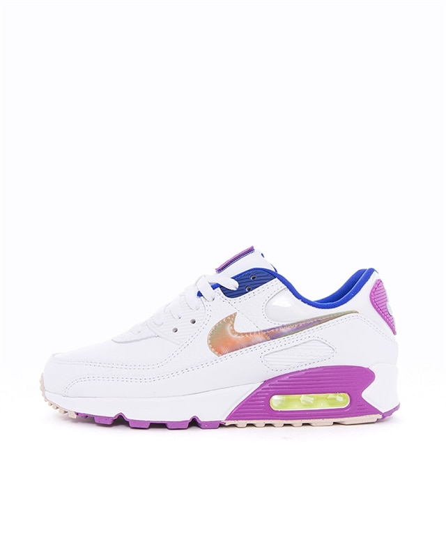Nike Wmns Air Max 90 SE | CJ0623 100 | Vit | Sneakers | Skor | Footish