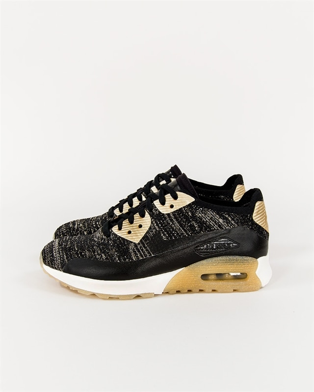 Nike Wmns Air Max 90 Ultra 2.0 FK Mtlc 881563 001 Footish: If you´re into sneakers