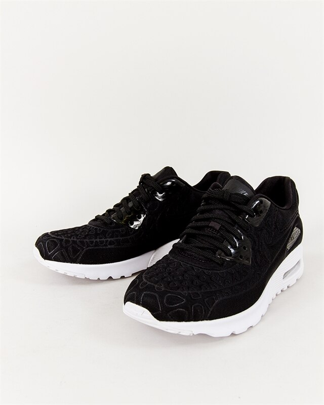 Nike Wmns Air Max 90 Ultra Plush 844886 001 Footish: If you��re into sneakers