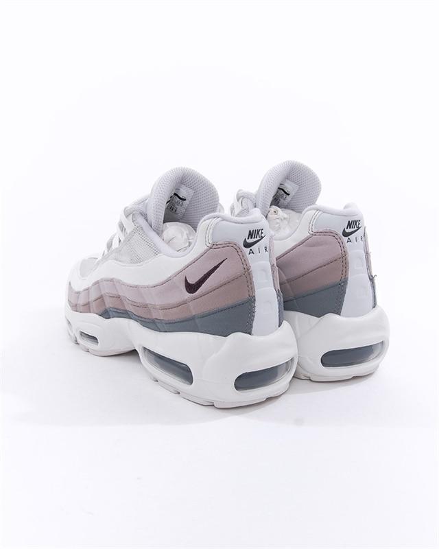 Nike Wmns Air Max 95   307960 022   Gray   Sneakers   Skor   Footish