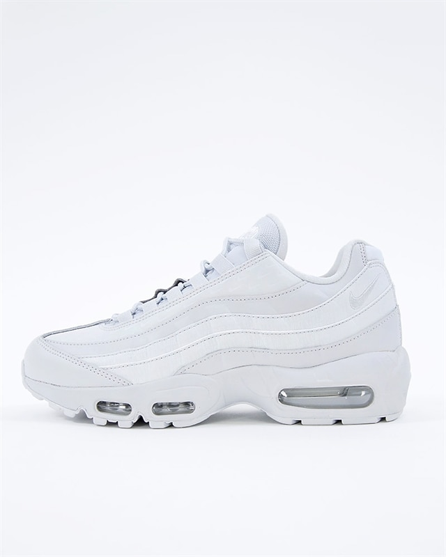 Nike Air Max '95 (GS) white white white