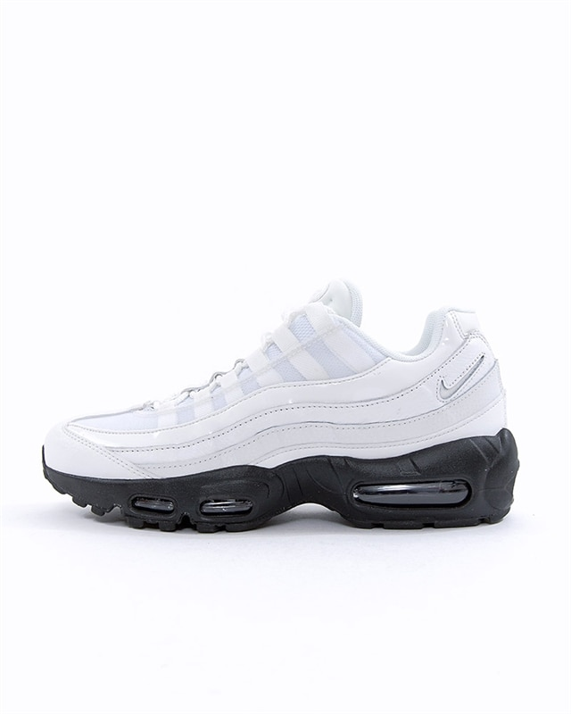Nike Wmns Air Max 95 Special Edition | AQ4138 102 | White | Sneakers | Skor | Footish