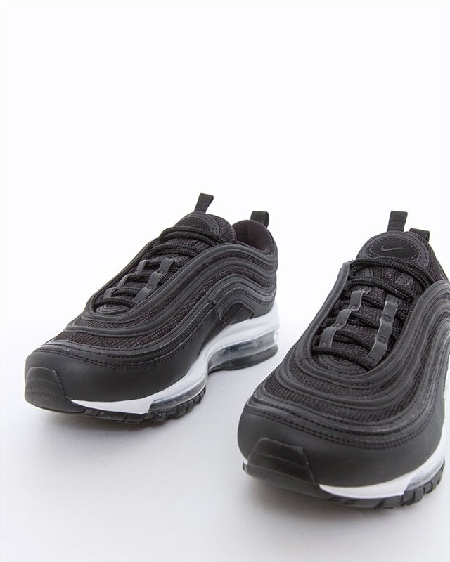 Nike Wmns Air Max 97 921733 006 Svart Footish: If you´re into sneakers