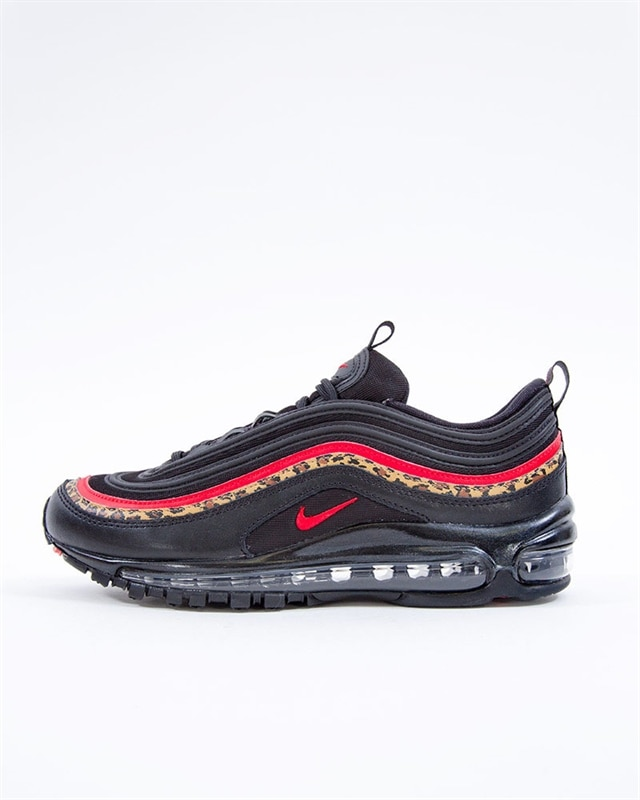 Nike Wmns Air Max 97 | BV6113 001 | Svart | Sneakers | Skor | Footish