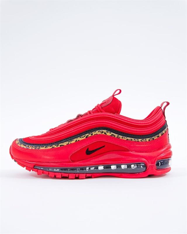 Nike Wmns Air Max 97 | BV6113 600 | Röd | Sneakers | Skor | Footish