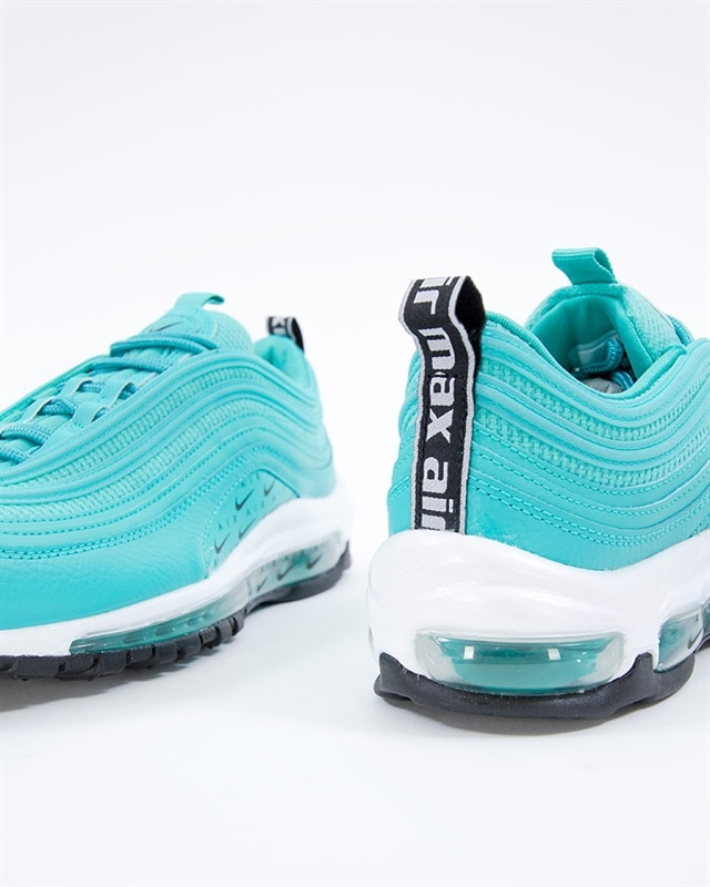 Nike Wmns Air Max 97 LUX   AR7621 300   Grön   Sneakers   Skor   Footish