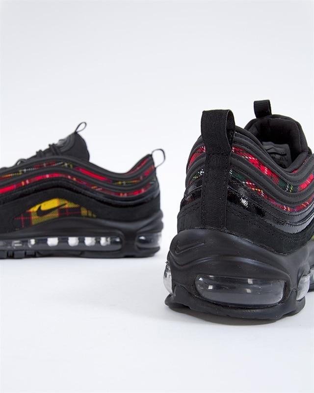 Air Max Black Wmns Av8220 Nike 97 001 Sneakers Se Tartan FB5xqE