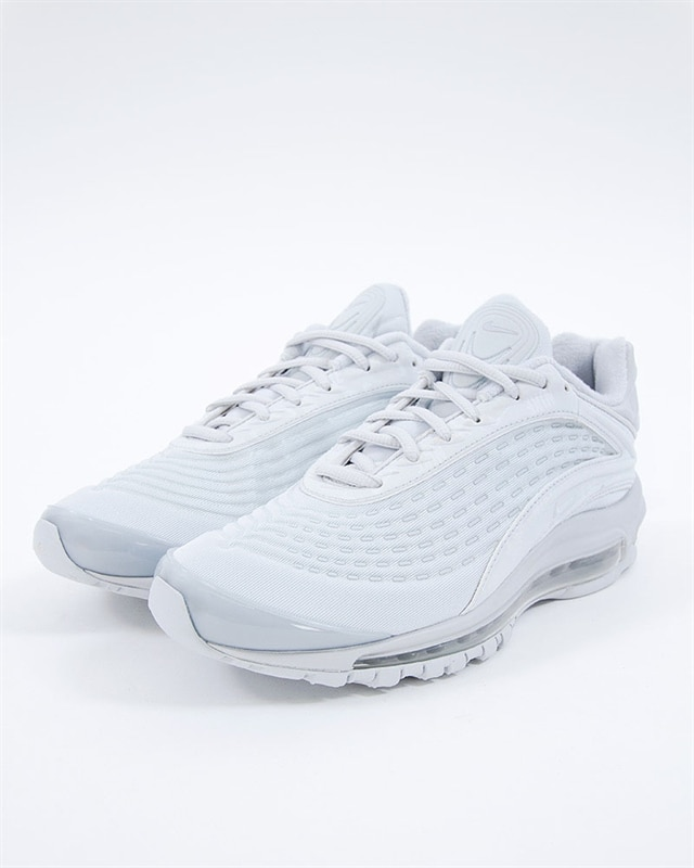 Nike Wmns Air Max Deluxe SE | AT8692 002 | Grå | Sneakers | Skor | Footish