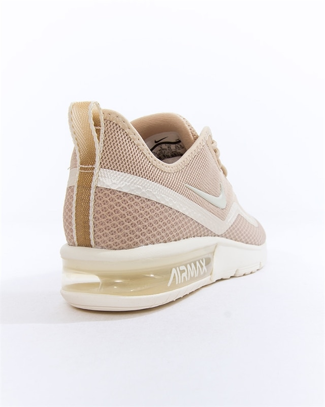 Nike Wmns Air Max Sequent 4.5 Premium | BQ8825 200 | Brown | Sneakers | Skor | Footish