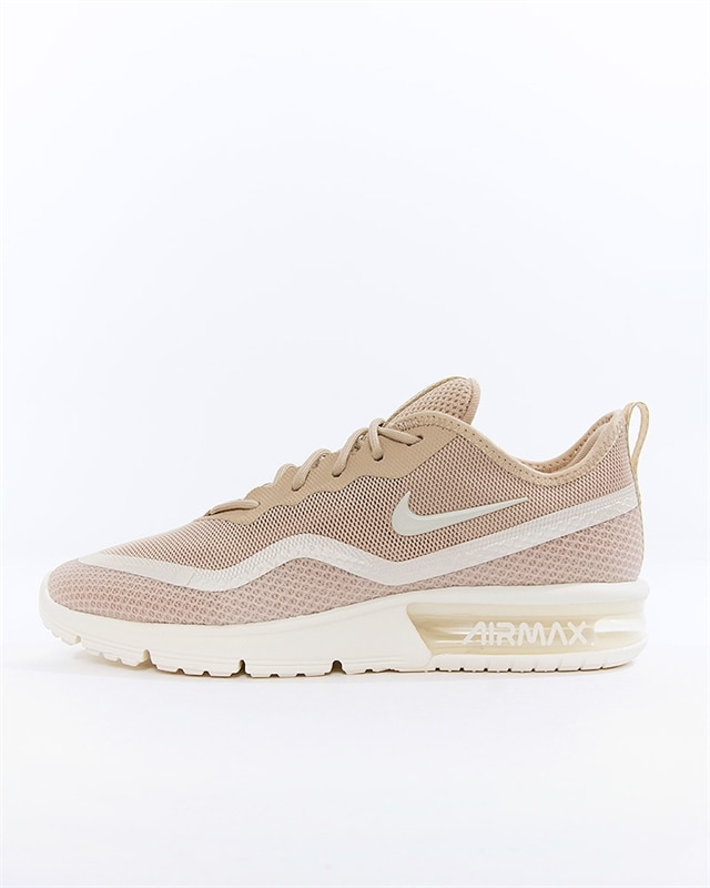 3adf28198a Nike Wmns Air Max Sequent 4.5 Premium | BQ8825-200 | Brown ...