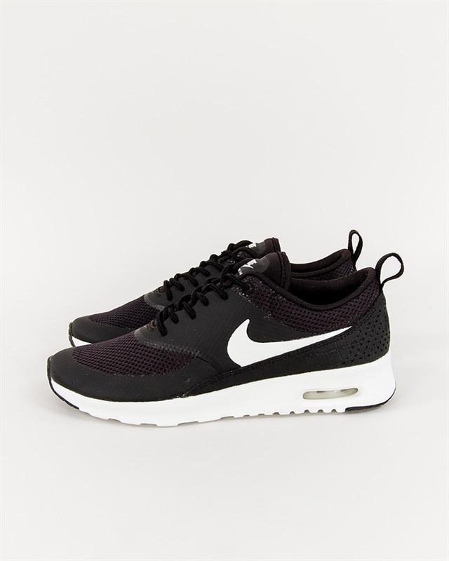 Nike Air Max Thea WMNS Black White 599409 020
