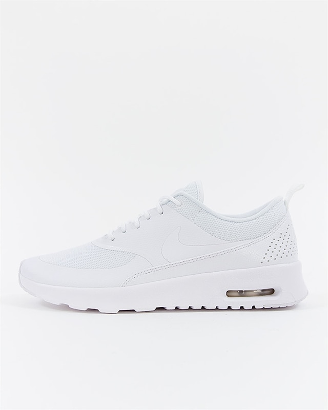 f45517ea8506 Nike Wmns Air Max Thea - 599409-110 - Vit - Footish: If you´re into ...