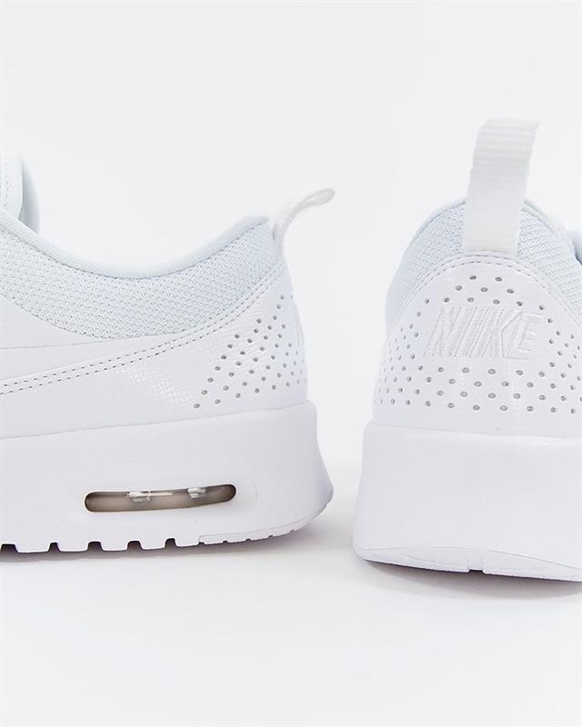 purchase cheap 8e6ba 2f8ea Nike Wmns Air Max Thea - 599409-110 - White - Footish  If you re ...