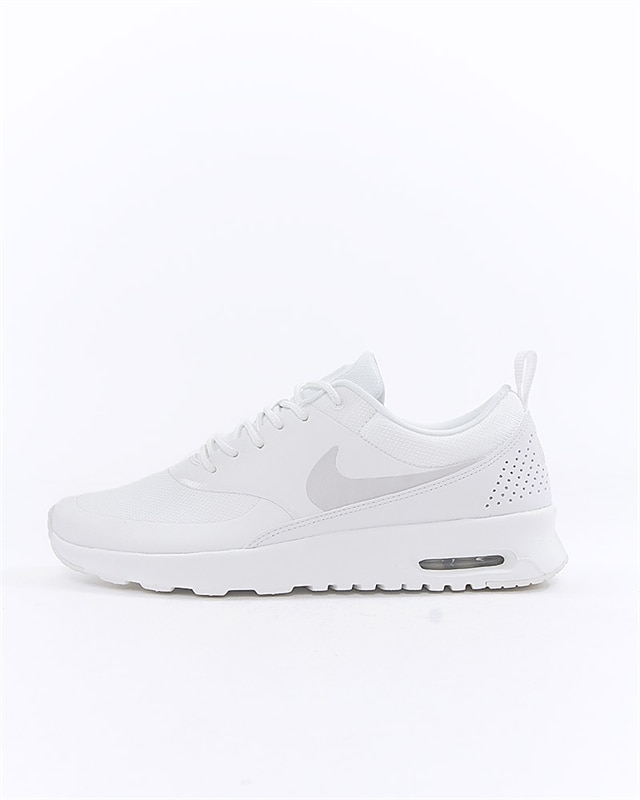 the sale of shoes newest genuine shoes Nike Wmns Air Max Thea | 599409-114 | White | Sneakers | Skor ...