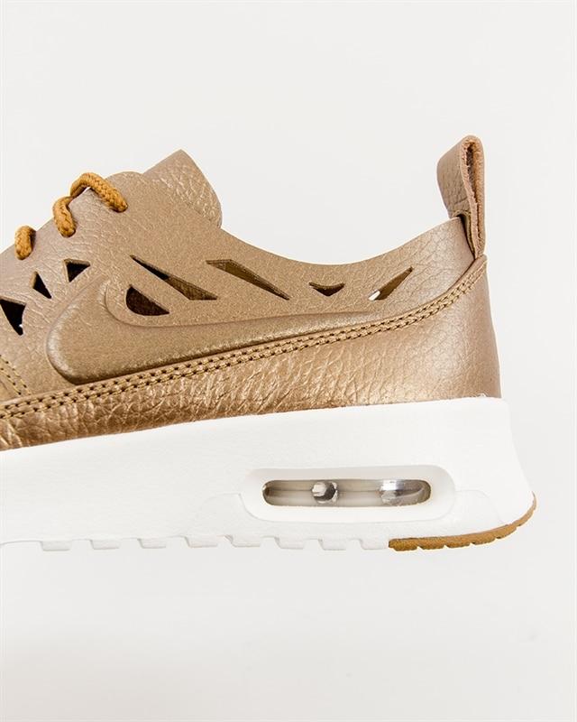 Nike Air Max Thea Joli White Cool Sneakers