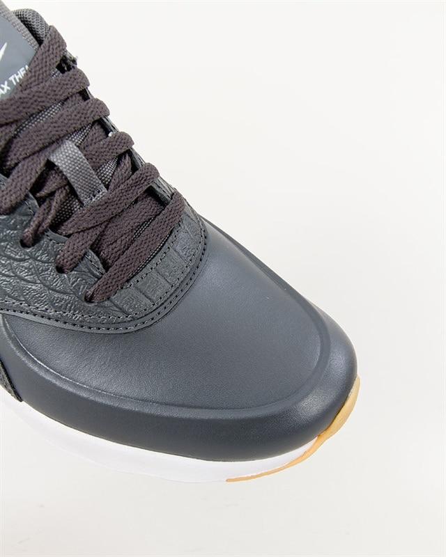 Nike Wmns Air Max Thea Premium | 616723 015 | Gray | Sneakers | Skor | Footish