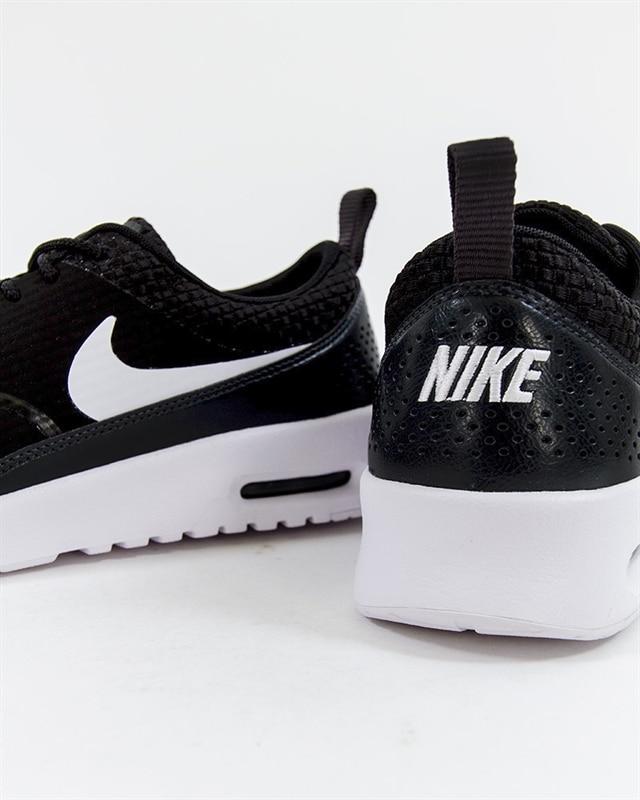 Nike Dam Air Max Thea Premium Svart 616723 019