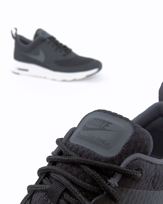 Nike Wmns Air Max Thea Textile 819639 005 Footish: If you´re into sneakers