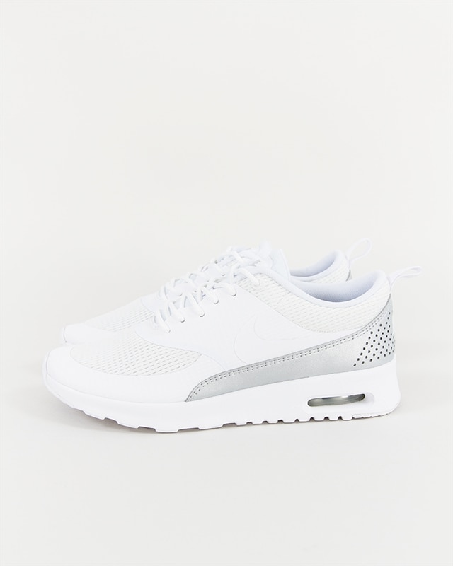 Nike Wmns Air Max Thea Textile 819639 100 Footish: If you´re into sneakers