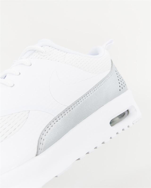 Perfekt Damskor Nike Air Max Thea Wmns 819639 100,Vit