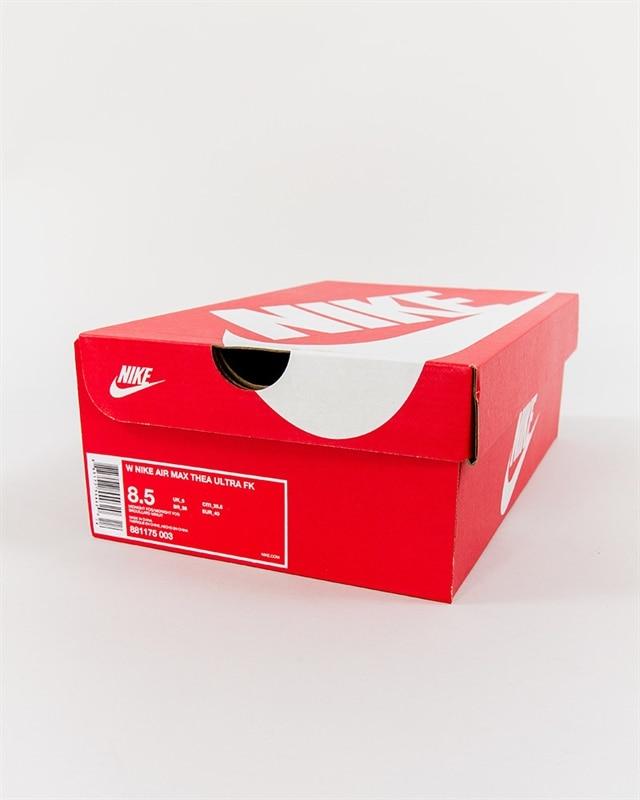 Nike WMNS Air Max Thea Ultra Flyknit Midnight FogSilt Red Sail 881175 003