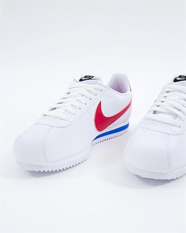 on sale a762d 896c2 Nike Wmns Classic Cortez Leather (807471-103). 1