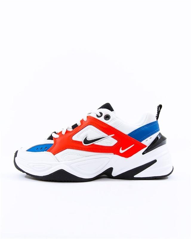 Nike Wmns M2K Tekno | AO3108 101 | White | Sneakers | Skor | Footish
