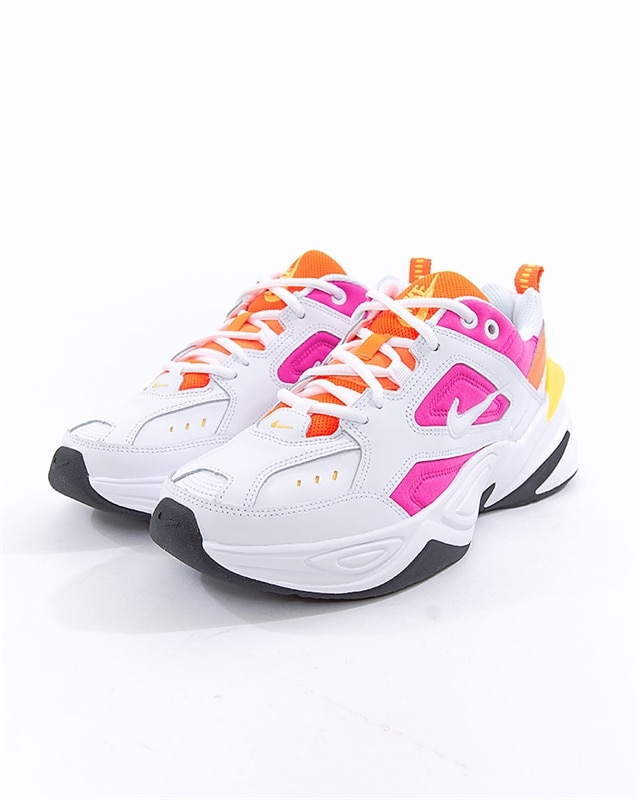 new concept 04ea3 62a77 Nike Wmns M2K Tekno   AO3108-104   White   Sneakers   Skor   Footish