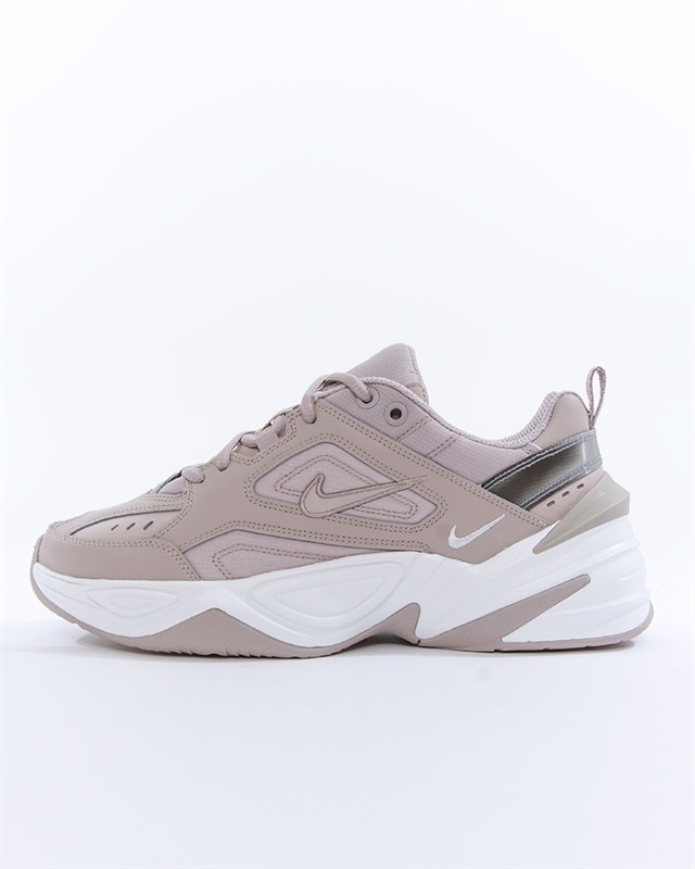 Nike Wmns M2K Tekno | AO3108 203 | Brown | Sneakers | Skor | Footish