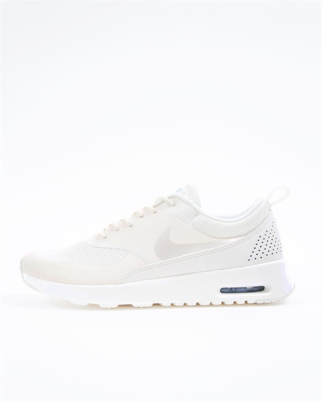 Nike Wmns Nike Wmns Air Max Thea | 599409 112 | White | Sneakers | Skor | Footish