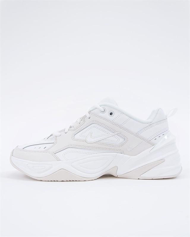 Nike Wmns M2K Tekno | AO3108 006 | Grå | Sneakers | Skor | Footish
