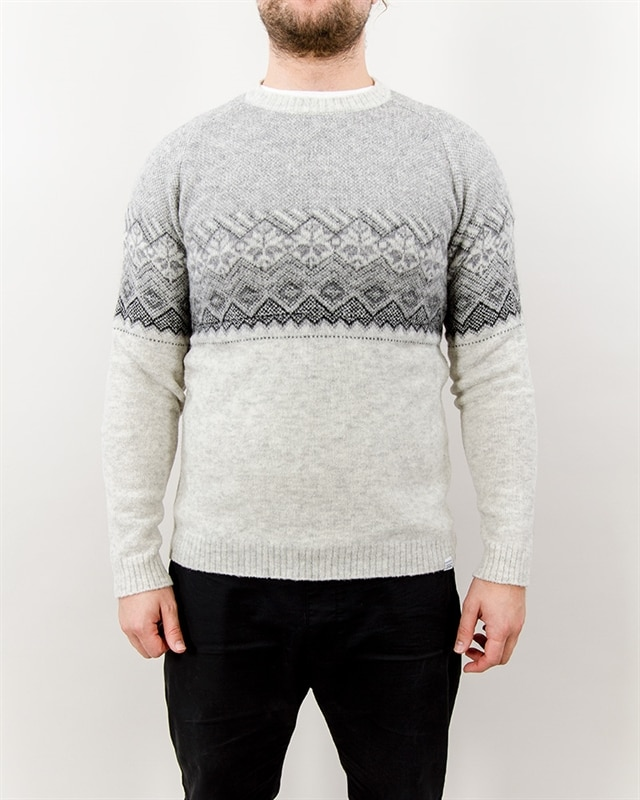 Norse Projects Birnir Fairisle - N45-0290-0957 - Footish: If you ...
