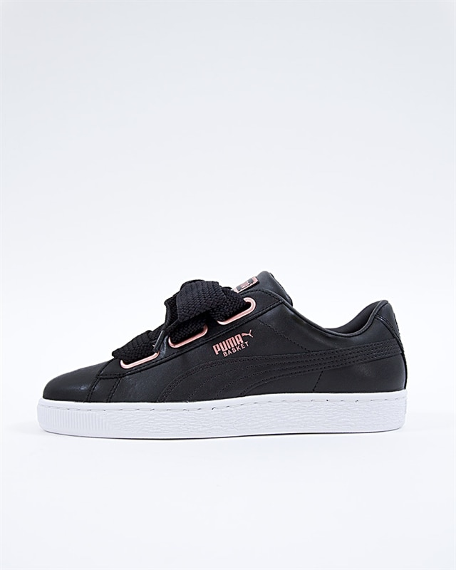 new concept 0f399 e1894 Puma Basket Heart Leather (367817-02)