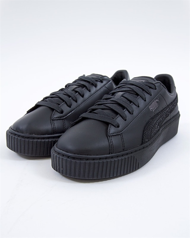 low priced eaecb 31312 Puma Basket Platform Euphoria