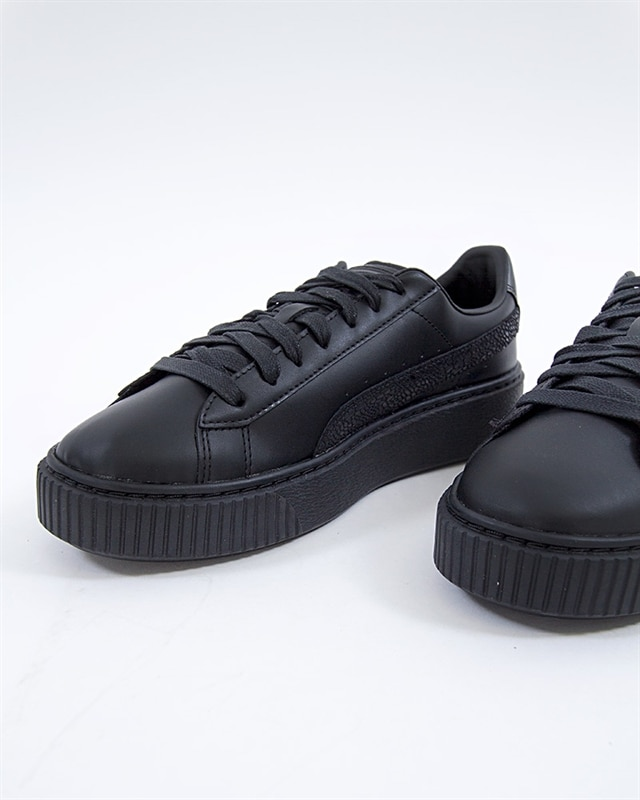 low priced 53686 98efb Puma Basket Platform Euphoria