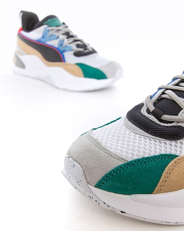 Puma RS-2K HF The Hundreds | 373724-01 | White | Sneakers | Shoes | Footish