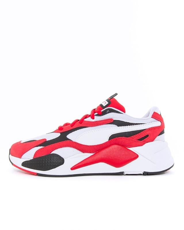 Puma RS X3 Super | 372884 01 | White | Sneakers | Skor | Footish